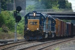 CSX Local